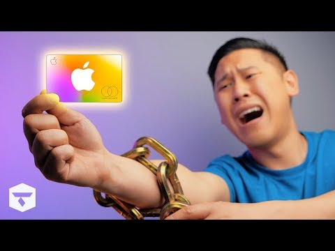 The New Apple Credit Card Was Designed to Trap You Forever