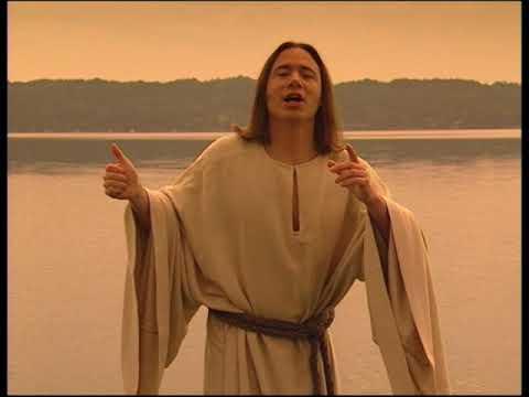 """Jesus-Tramper"" bullyparade - TV Comedyshow / 1999"