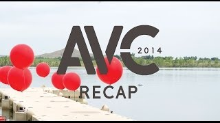 SparkFun Autonomous Vehicle Competition 2014 Recap
