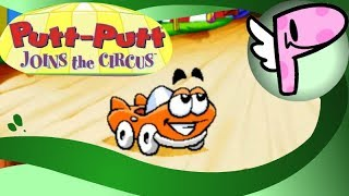 Putt-Putt Joins the Circus- Full Stream [Panoots]