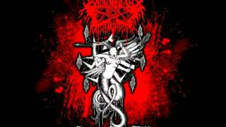 Loathe Over Will -Sanguinary Misanthropia
