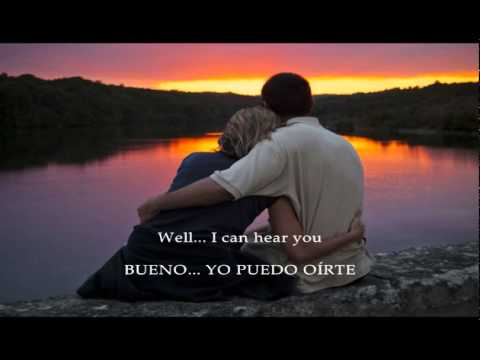 Josh Groban - You are loved (subtitulos en español)