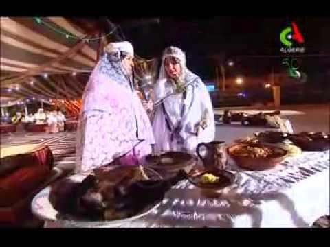 Canal Algerie à Coeur Ouvert Djelfa By ولاد الجلفة Djelfa Jdida  الجلفة اولاد نايل