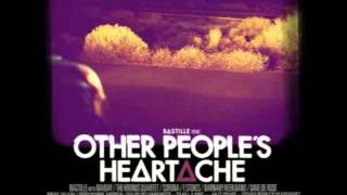 BASTILLE - Other Peoples Heartache ALBUM DOWNLOAD