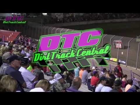 IMCA Sport Mod A Feature RPM Speedway 8-13-16
