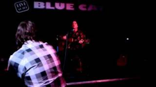 Dick Valentine - Black Cat 2010 - Maybe the People Would Be the Times or Between Clark and Hilldale