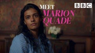 Meet Marion Quade I Picnic At Hanging Rock I BBC