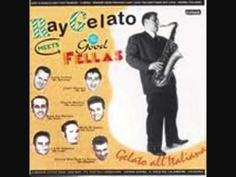 Carina - Ray Gelato & The Good Fellas