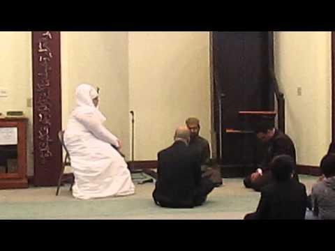 Nikah Ceremony