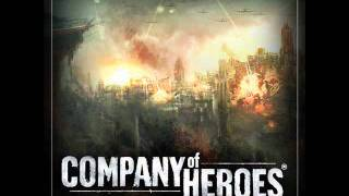 Company of Heroes All Heroes Rise Soundtrack - 13 - Silent Call to Action