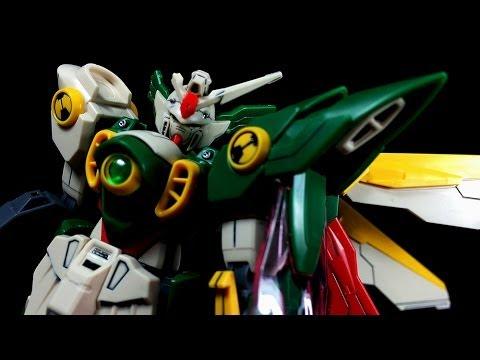 14+ Wing Gundam Fenice Rinascita Hg Wallpapers 4