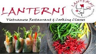Vietnamese Cooking Class ep 18