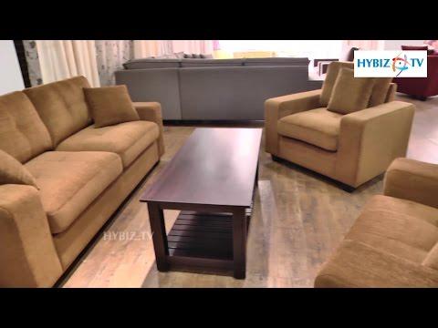 Custom Furniture Store at Madhapur Hyderabad | hybiz