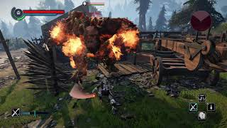 Guddang775's Review Of Elex Reviewed on the Xbox One X