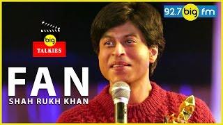 Shahrukh Khan Interv...
