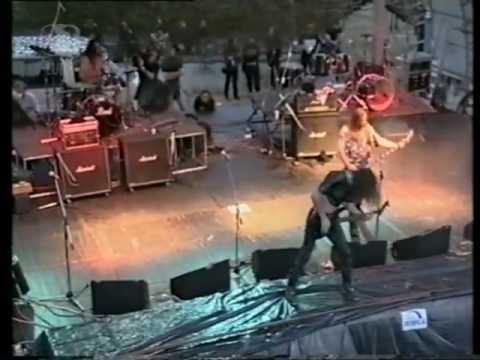 TÖRR LIVE 2000 Slovensko