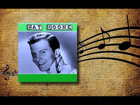 Pat Boone - Bluebird of Happiness