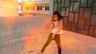 SIMMBA : Aankh Mare Dance Choreography || Akshara's Talent