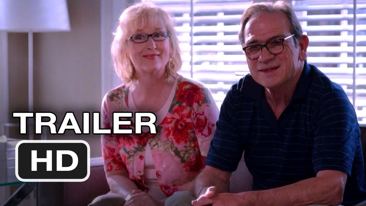 Download Hope Springs Official Trailer #1 (2012) Meryl Streep Movie HD