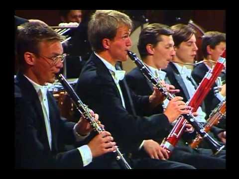 Чайковский. Симфония №5 op.64 e-moll