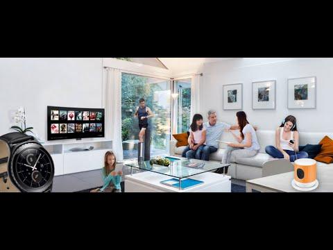 Wind Digital Home & Life: smartwatch, wellness e domotica per tutti (SP)