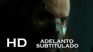 "Gotham 5x10 Adelanto ""I Am Bane"" [HD]"