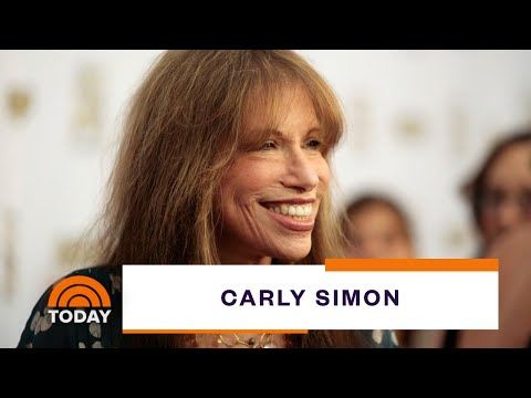 Extended Cut: Carly Simon Opens Up about Special Bond With ...