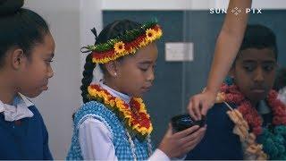 Porirua school helping students reach for the stars