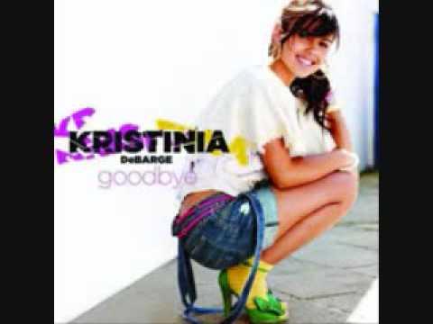 Kristinia DeBarge Powerless