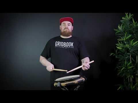 Hands Separate Breakdown: Tap 5 Roll
