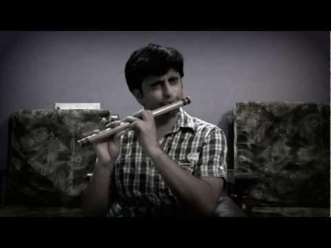 Hero Movie - Theme (Title Track) / Ondanondhu Kaladhalli Arambha (Ranadheera) - Flute Solo
