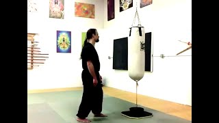 Infinite Path: Heavy Bag (2015)