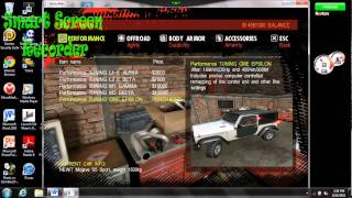 MotorM4x Offroad Extreme Cheats (Unlock everything)