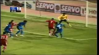 Goal Goal Goal new song by Yousuf Mazari 2013,  Afghanistan football