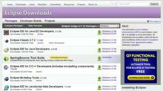 JavaLesson №1 java  видеоуроки (Основы Java и Eclipse, HelloWorld, Scanner).avi