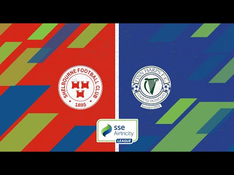 Premier Division GW12: Shelbourne 1-1 Finn Harps