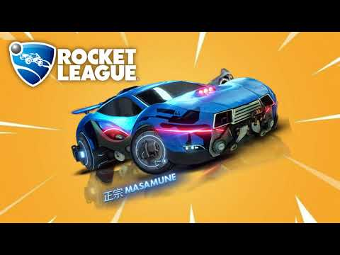 If Epic Games Owned Rocket League