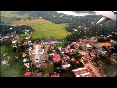 Kerala Trip - Reaching Cochin/Kochi/Kerala