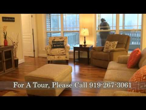 The Haven At Carlton Pointe Assisted Living | Rolesville NC | North Carolina | Assisted Living