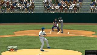 BWG - MLB 2K12 Review - PC- HD Quality