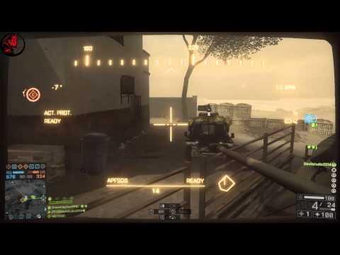 Battlefield 4 - Second Assault Gameplay - Gulf of Oman 2014 Map