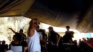 Inter CCH's Vallejo 2012: Hadesth Vs Elik