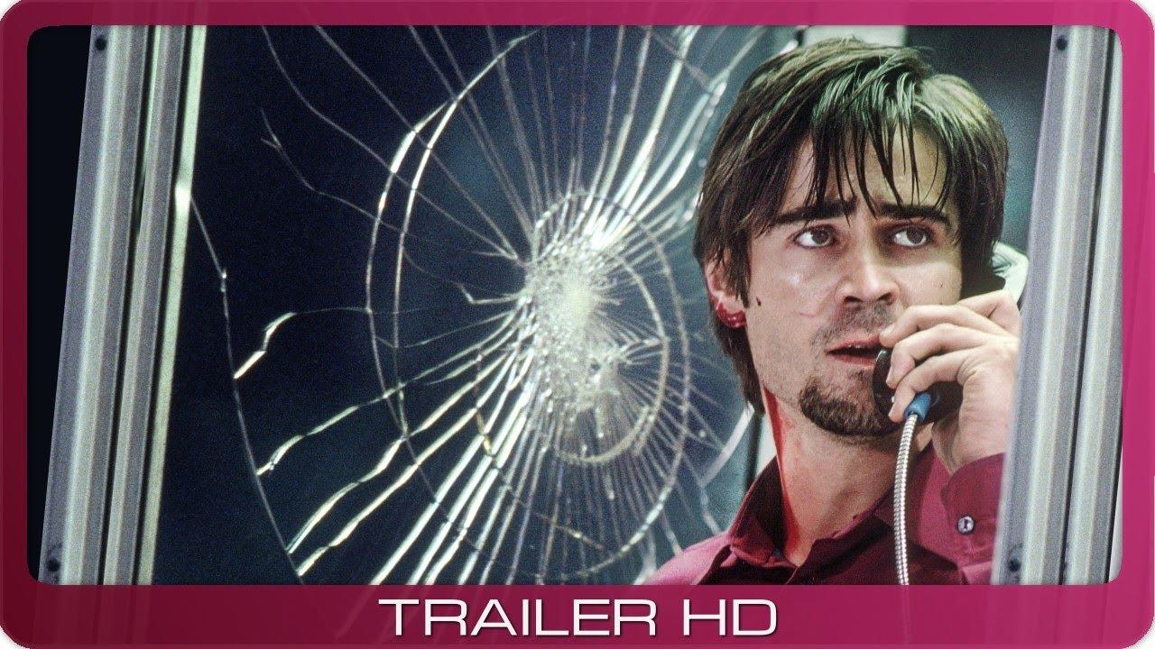 Nicht auflegen! ≣ 2002 ≣ Trailer
