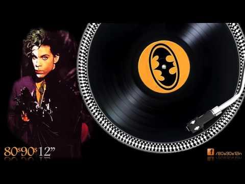 Prince - Batdance (The Batmix)