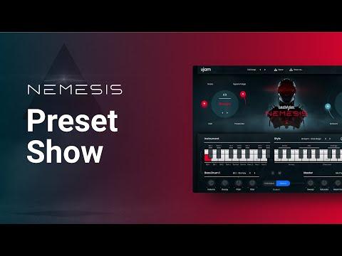 Preset Show | Beatmaker NEMESIS
