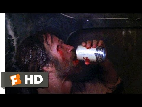 Lone Wolf McQuade 812 Movie CLIP  Buried A 1983 HD