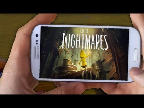 Little Nightmares Android Gameplay - Download Little Nightmares On Android & IOS