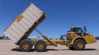 Video still for MTT MCC Mega Container Carrier