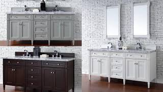 Bathroom Vanities from James Martin