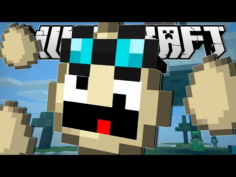 Minecraft | THROW THE EGGS!! | Splegg Minigame